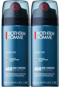 Day Control Duo,  Biotherm Homme Deodorant