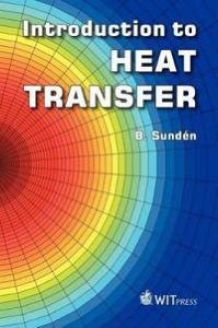 Introduction to Heat Transfer Witpress