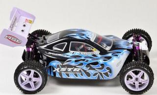 HSP XSTR Off-Road Buggy 1/10 2.4 Ghz 106MA2