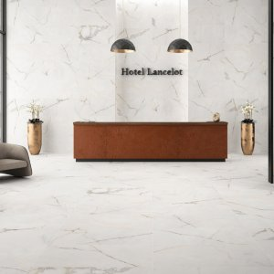 Right Price Tiles Lancelot Gold 60x60 Rectified