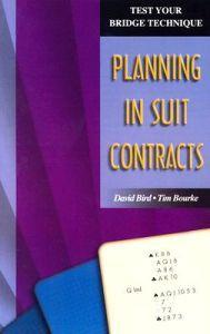 Planning in Suit Contracts MASTER POINT PRESS