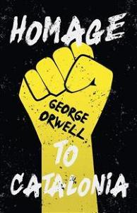 Homage to Catalonia;With the Introductory Essay 'Why I Write' Orwell, George Pocket