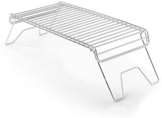 GSI Outdoors Folding Campfire Grill, NoColour, OneSize