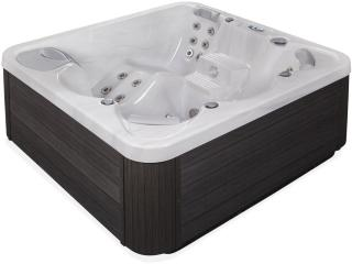 Hydrotix Relax Spabad | 28 Jets | 5 Personer -