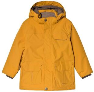 Mini A Ture Walder Jacket Buckthorn Brown