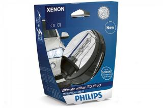 Philips WhiteVision (120%) (D1S)