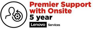 Lenovo Premier Support With Onsite Nbd
