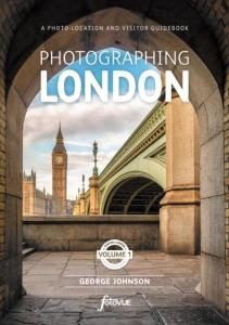 Photographing London - Central London