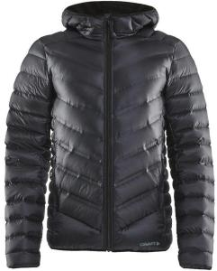 Craft LT Down Jacket dunjakke herre - BV Black (1908006-999000) XL 2020