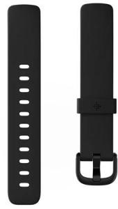 Fitbit Armbånd Small Sort - Inspire 2
