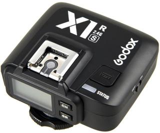 Godox X1R-S 2.4G TTL Trigger Receiver For Sony