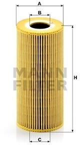 Oljefilter (AUDI,BMW,FIAT,FORD,FORD,MERCEDES-BENZ,MITSUBISHI,OPEL,PEUGEOT,RENAULT,TOYOTA,VOLVO,VW ,GOLF)