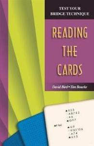Reading the Cards MASTER POINT PRESS