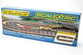 Scalextric Bilbane Expansions Med Ramper