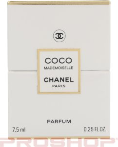 Chanel Coco Mademoiselle - 7.5 ml P-XC-385-A9