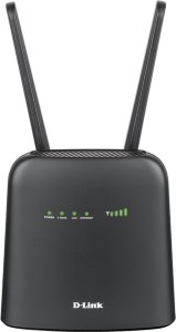 D-LINK Wireless N300 4G LTE Router (DWR-920/E)