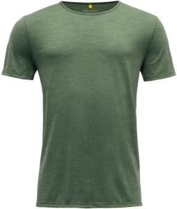 Devold Sula Man Tee  Forest (M)
