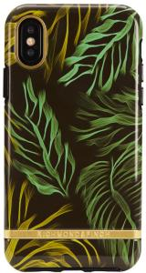 Richmond & Finch Deksel for iPhone X & XS - Tropical Storm
