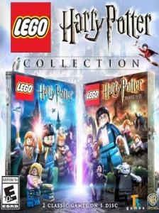 LEGO Harry Potter Collection Xbox Live Key Xbox One EUROPE