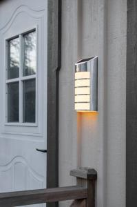 Solcelle Vegglampe Wally 710
