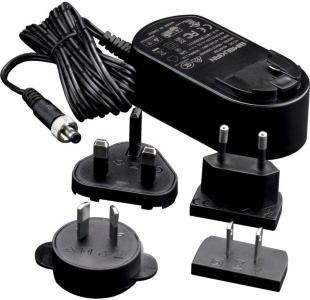 Atomos AC to DC Power Adapter med Locking DC Connector