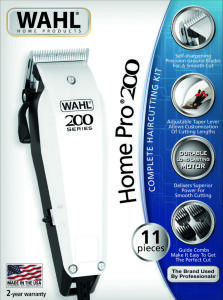Wahl Home Pro 200