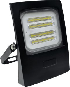 NP Alea LED Lyskaster 50W IP65 6000K Nordic Products
