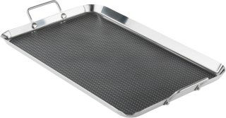 GSI Outdoors Gourmet Griddle, grillplate STD