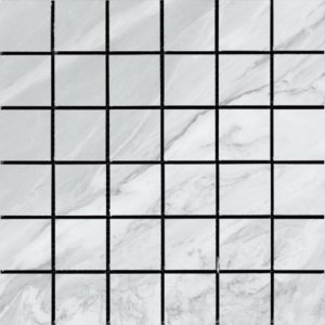 Right Price Tiles Mosaic Moon Onyx Mate 5x5