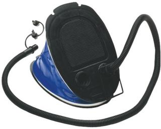 Outwell Foot Pump, Nocolour, OneSize