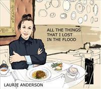 Laurie Anderson, Laurie Pocket
