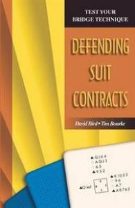 Defending Suit Contracts Master Point Pr