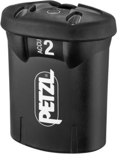Petzl Accu 2 Rechargeable Battery for DUO S Headlamp  2021 Solcelleladere & Batteripakke