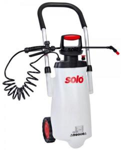 SOLO Pumpesprøyte 453 Tralle SOLO