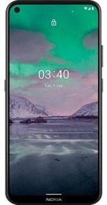 Nokia 3.4 - Android One - skumring - 4G - 64 GB - GSM - smarttelefon (HQ5020KD44000)