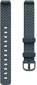FITBIT LUXE VEVD BAND GRÅ SMALL