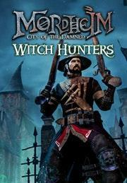 Mordheim: City of the Damned - Witch Hunters DLC pc Plug in Digital