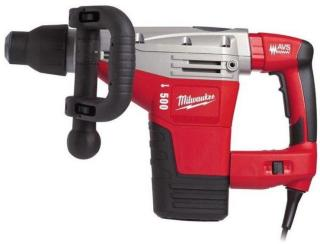 Milwaukee K 500 S Kombihammer