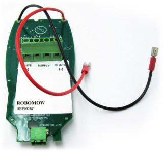 Robomow Charging station board (SPP0028C)