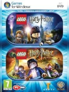LEGO Harry Potter: Years 1-7 Steam Key GLOBAL PC