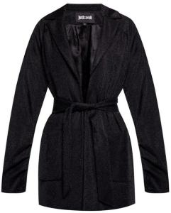 Just Cavalli Blazer Med Beltee Female