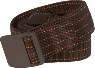 Härkila Wildboar Pro belte XL/XXL Elastisk belte, Brown/Orange Blaze