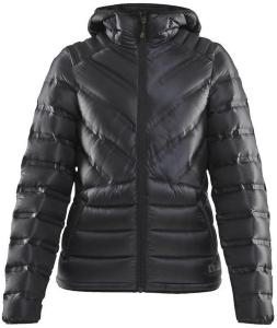 Craft LT Down Jacket dunjakke dame B.V Black (1908007-999000) XL 2020