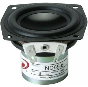 Dayton Audio ND658
