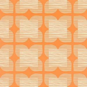 Harlequin Flower Tile - HORL110422