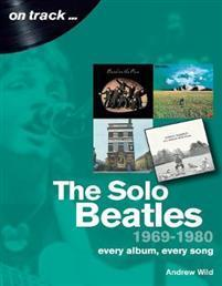 The Solo Beatles Sonicbond Publishing