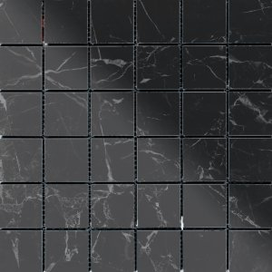 Right Price Tiles Mosaic Night Elf Polished 5x5