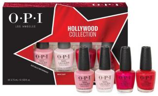 OPI Hollywood Collection Nail Lacquer DCH60 Mini-Pack 4x3,75ml