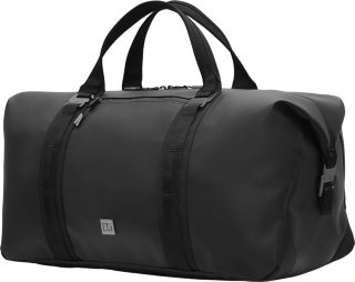 Douchebags The Getaway PU Leather duffelbag Black Out (222U01) 2020