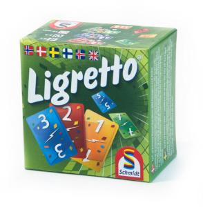 Ligretto Spill
